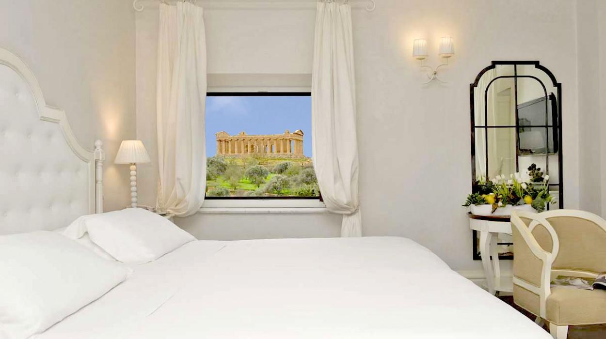 Hotel Villa Athena