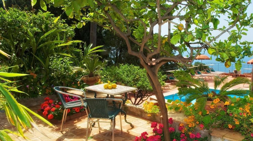 Hotel Villa Belvedere Taormina Offerte