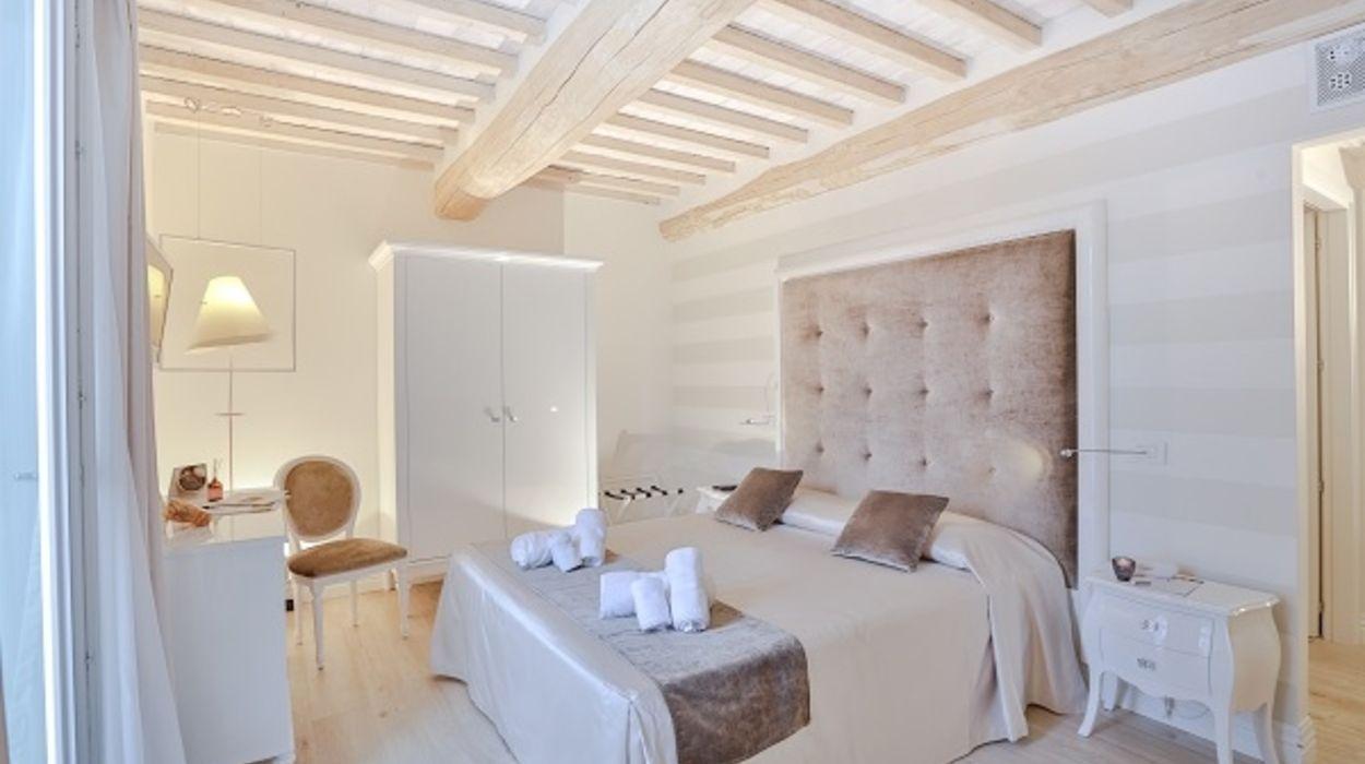 Hotel Villa del Capitano Art & Relais - Historic Luxury Capitano Collection