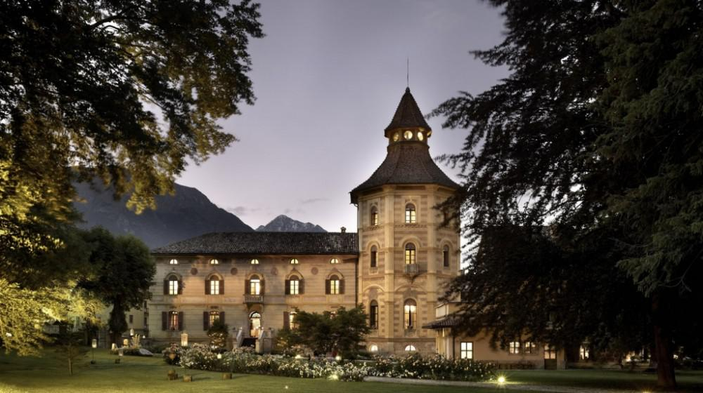 Hotel Villa Di Campo