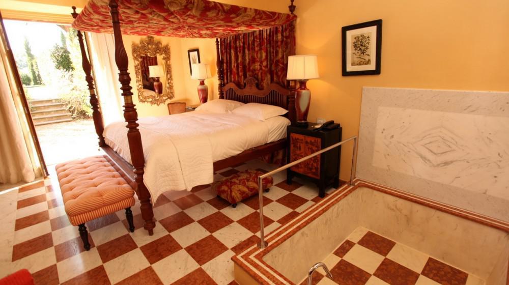 Hotel Villa Mangiacane