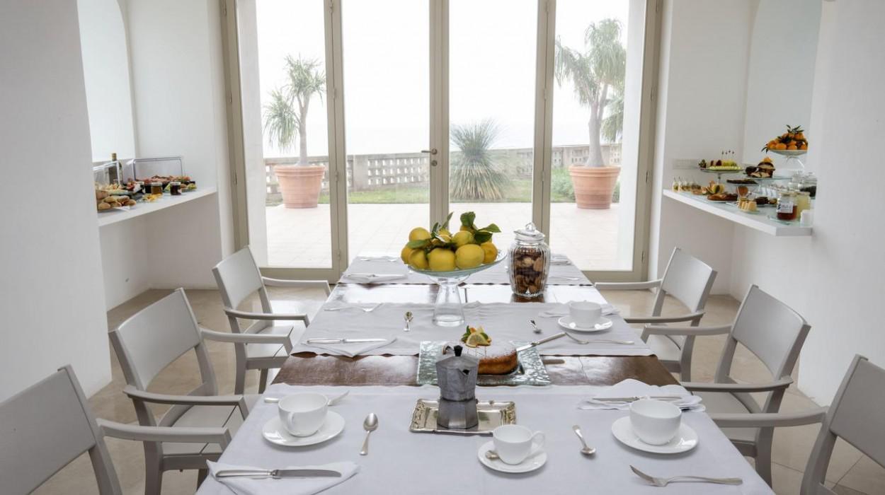 Hotel Villa Paola