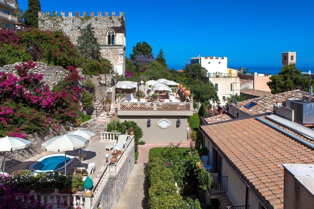 hotel villa taormina in taormina sicily