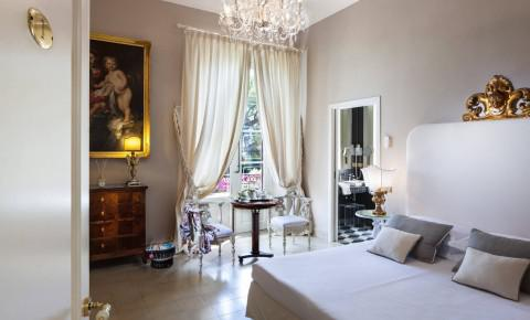 Luxury Hotels in Taormina - Charming Hotels and Spa