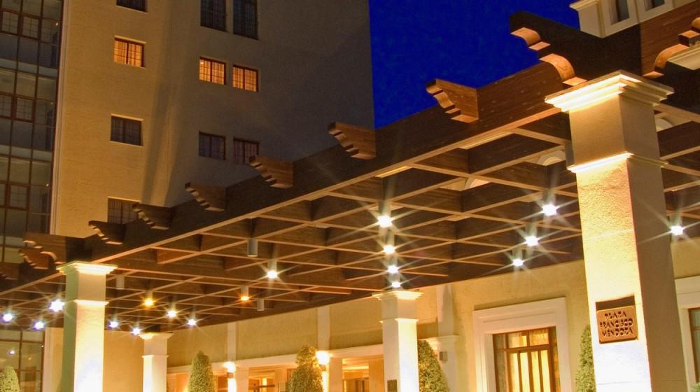 Hotel Vincci Envía Almería Wellness & Golf