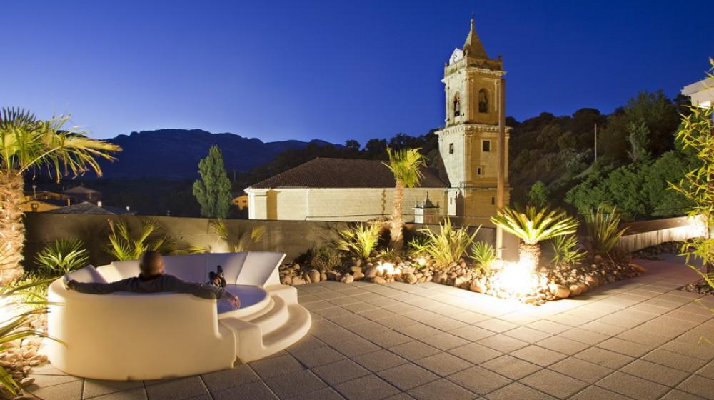 Hotel viura villabuena de lava la rioja for Hotel luxury la rioja