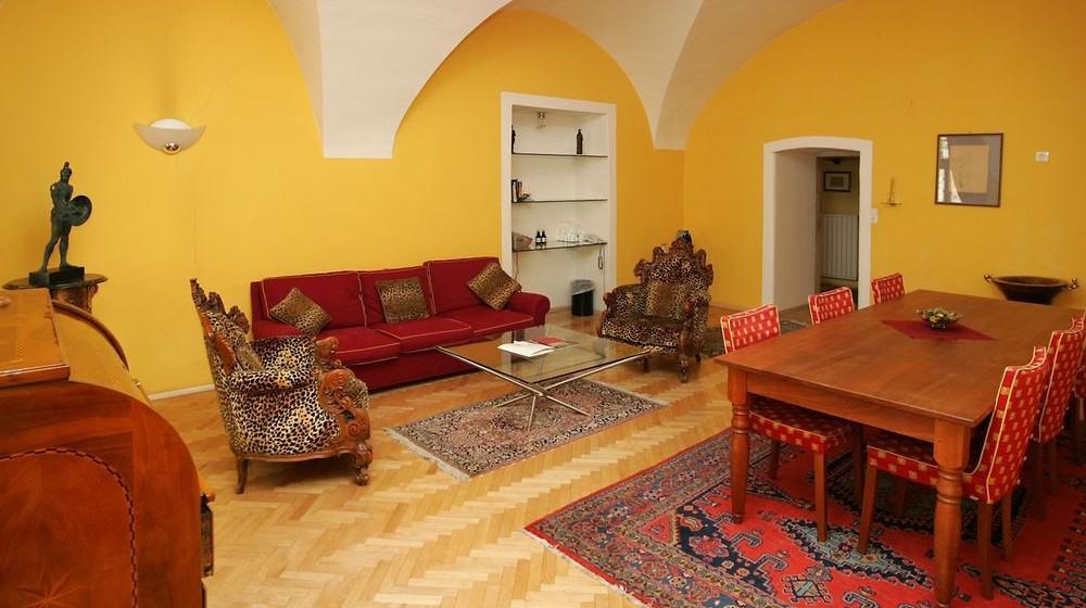 Hotel zum Dom - Palais Inzaghi