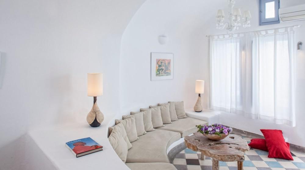 Ikastikies Elegant Suites