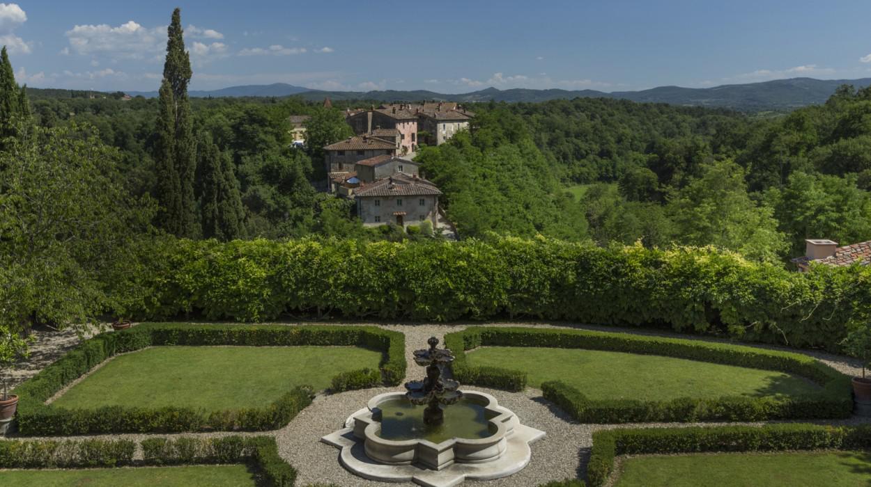 Il Borro Tuscany