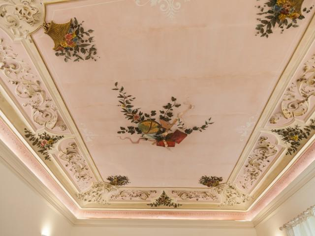 King Suite con balcone