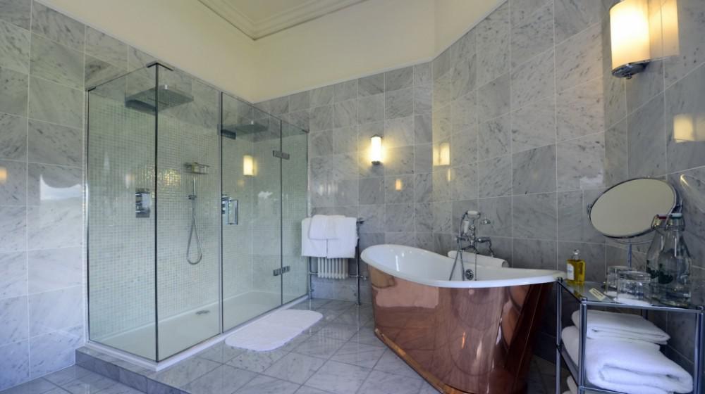Inverlochy Castle Hotel