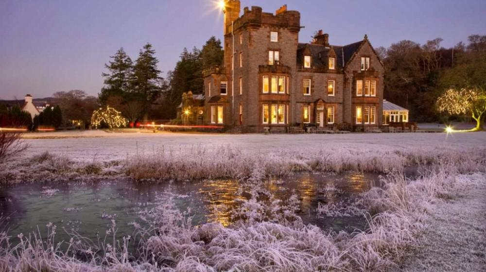 Oban Hotel And Spa