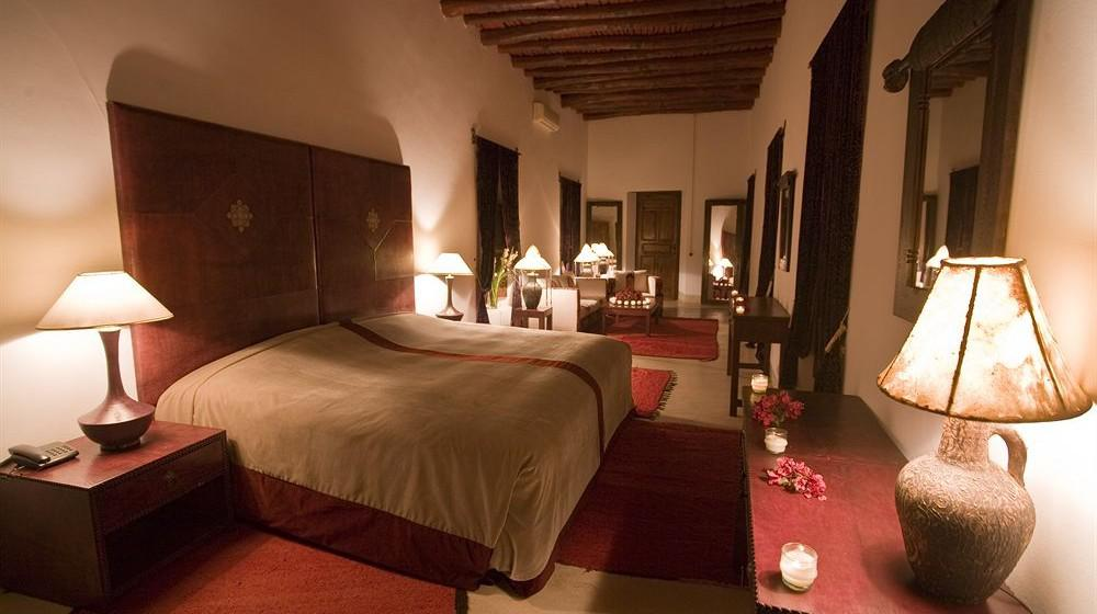 Kasbah Agafay Hotel And Spa, Tameslouht