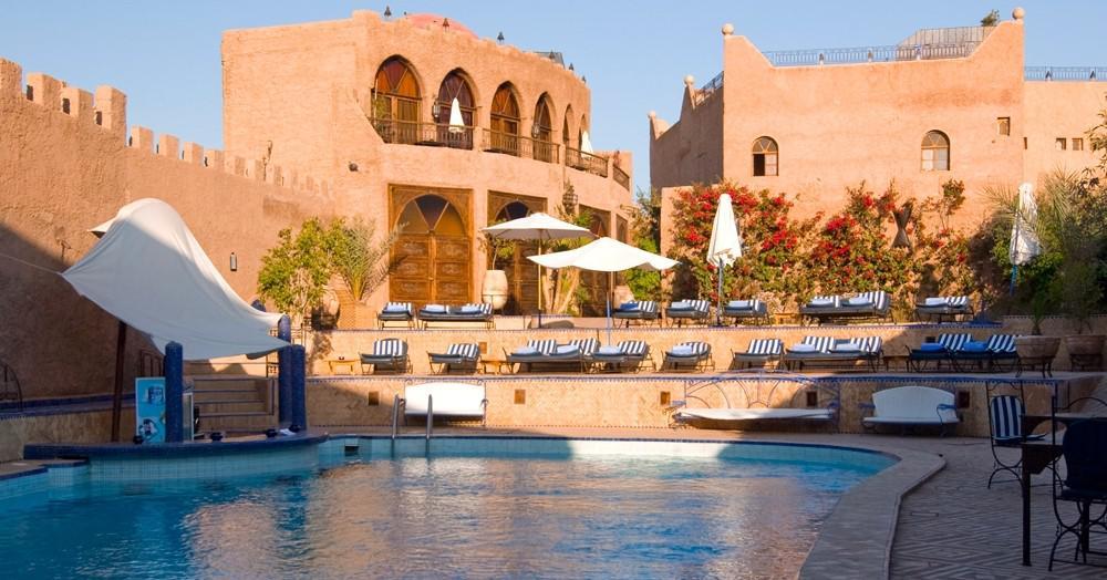 Kasbah Le Mirage & Spa