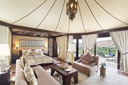 Berber Tented Suite with Jacuzzi
