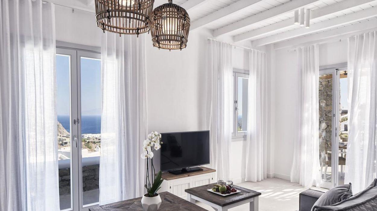 Katikies Villas Mykonos