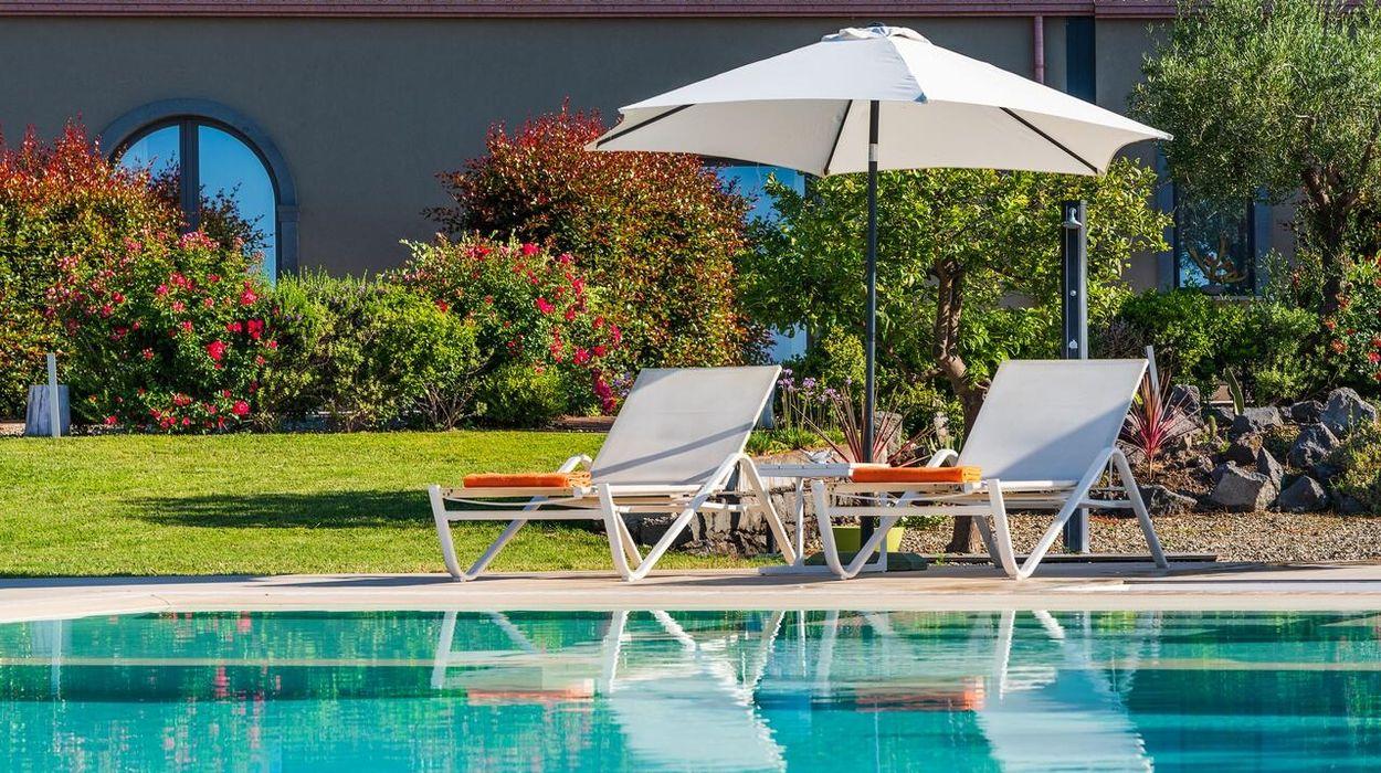 Kepos Etna Relais & Exclusive Spa