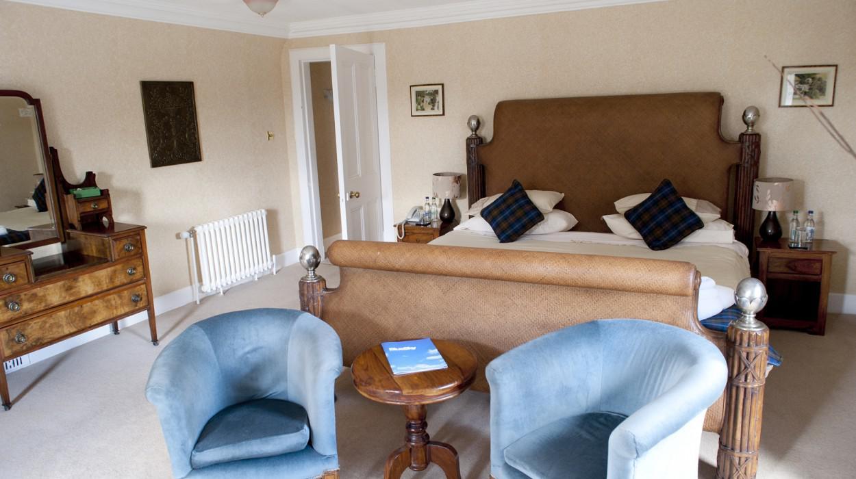 Knock Castle Hotel & Spa