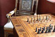 Ksar Char-Bagh