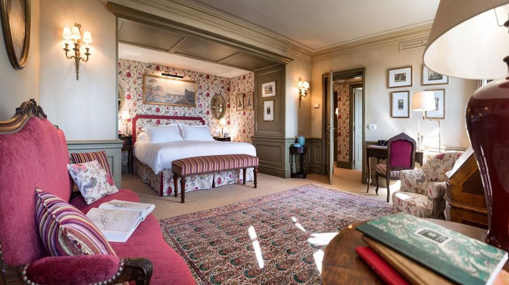 La bastide de gordes spa in gordes provence for Hotels gordes