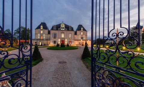 Hôtel Spa La Cueillette - Château de Cîteaux