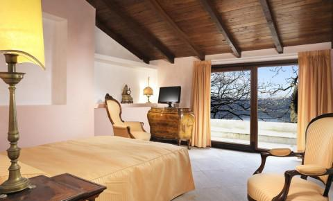 La Locanda Del Pontefice Luxury Country House