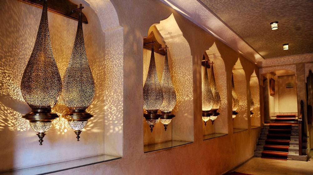 La maison arabe hotel spa cooking workshops marrakech - A la maison en arabe ...
