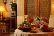 La Maison Arabe Hotel, Spa & Cooking Workshops