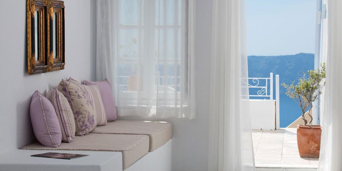 La Maltese Estate, Buddha-Bar Beach Santorini
