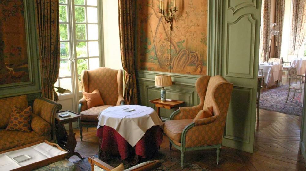 la mirande in avignon provence. Black Bedroom Furniture Sets. Home Design Ideas