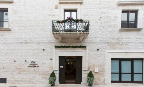 La Mogliara luxury apartments