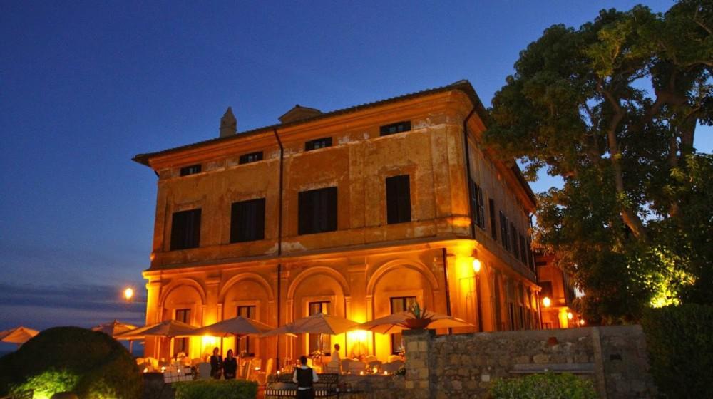 La Posta Vecchia Hotel