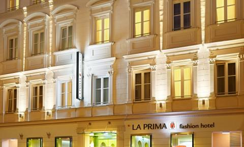 La Prima Fashion Hotel Vienna