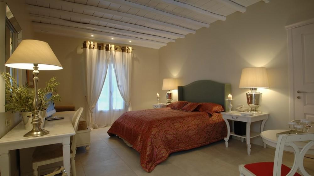 La Residence Mykonos
