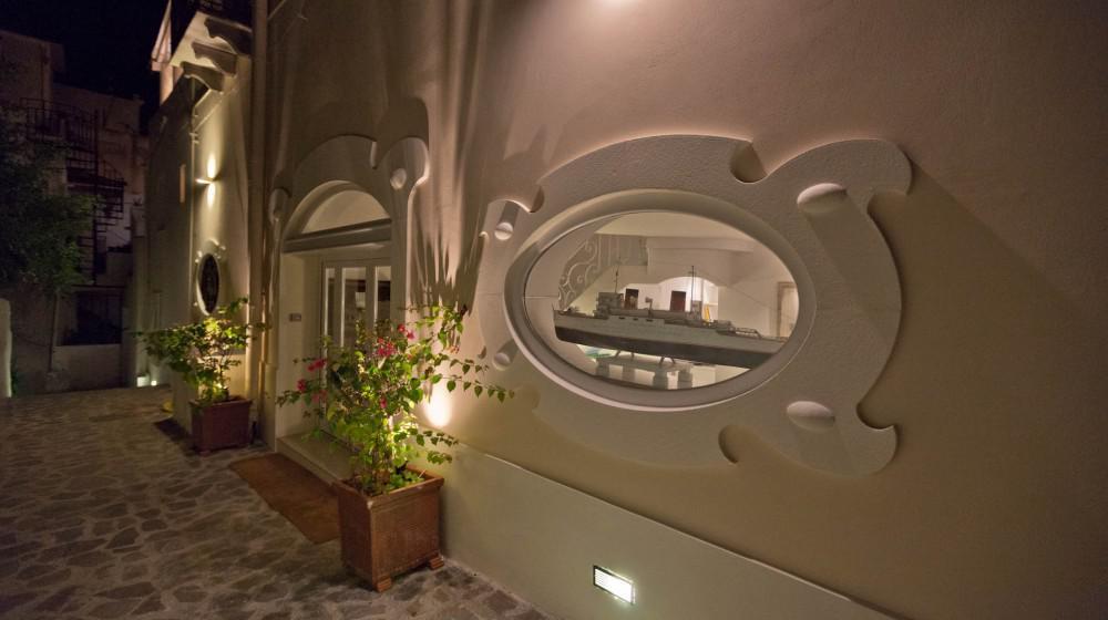 La Settima Luna Hotel