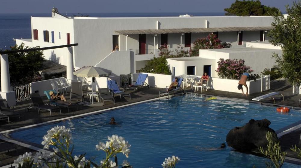 La Sirenetta Park Hotel