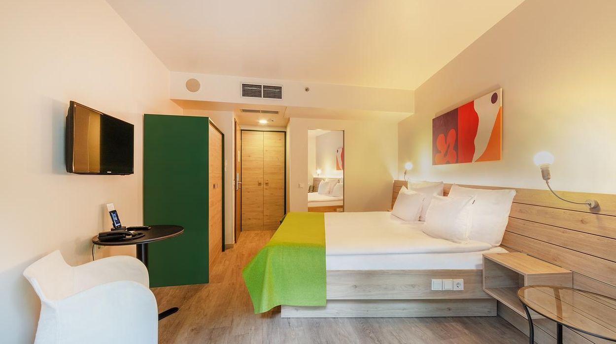 Lanchid 19 Design Hotel