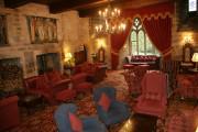 Langley Castle Hotel