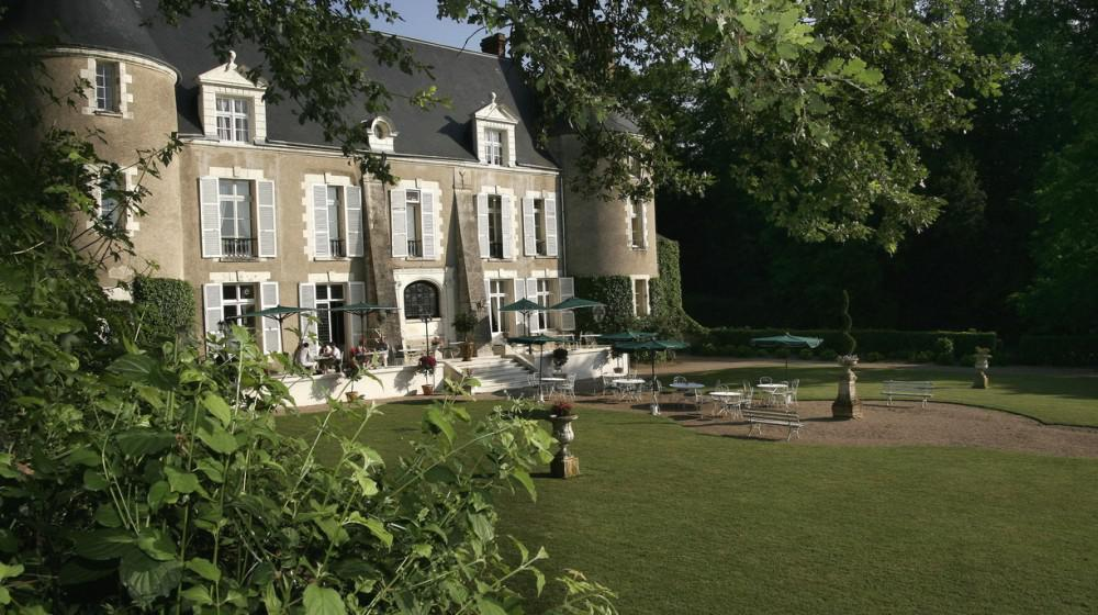 Château De Pray