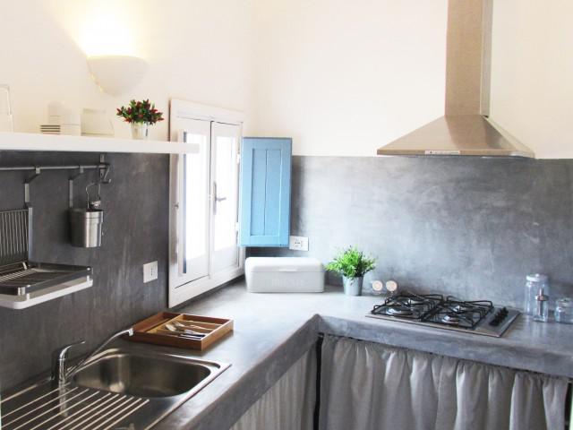 Deluxe Appartement avec 1 chambre