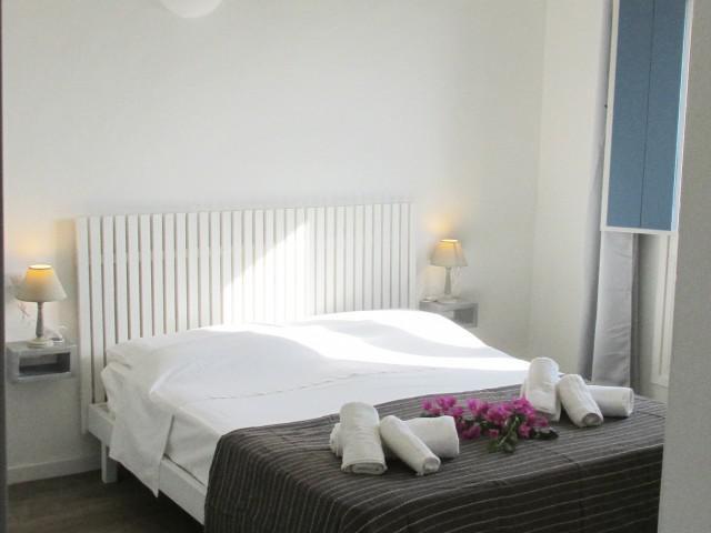 Apartment Superior mit 1 Schlafzimmer