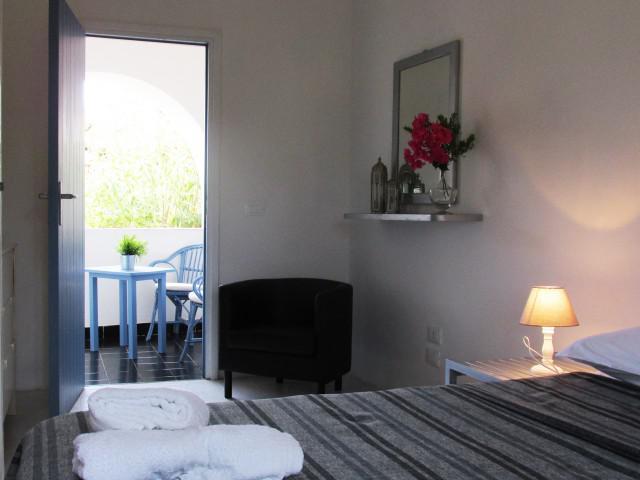 Appartamento Deluxe con 1 camera da letto