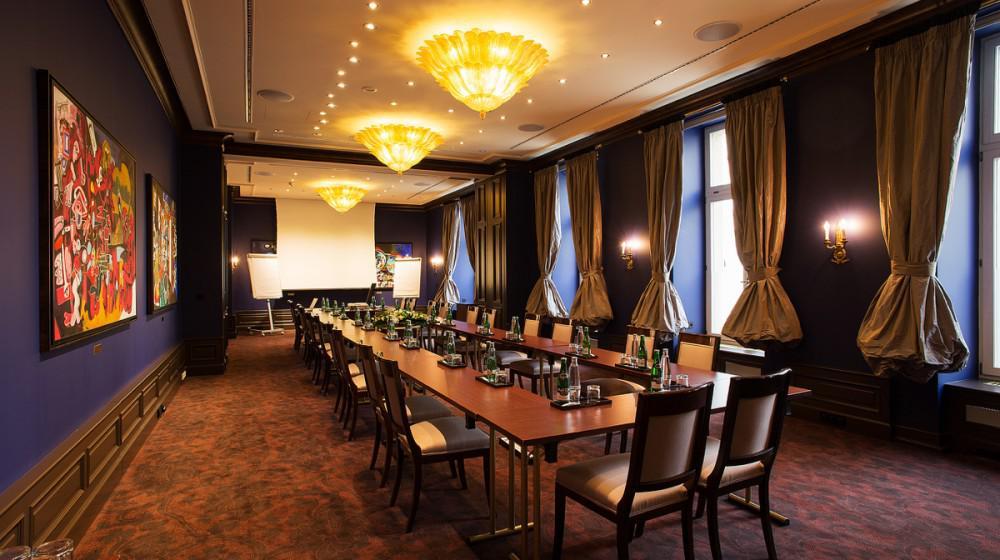 Le palais art hotel prague in prague prague region for Art hotel prague