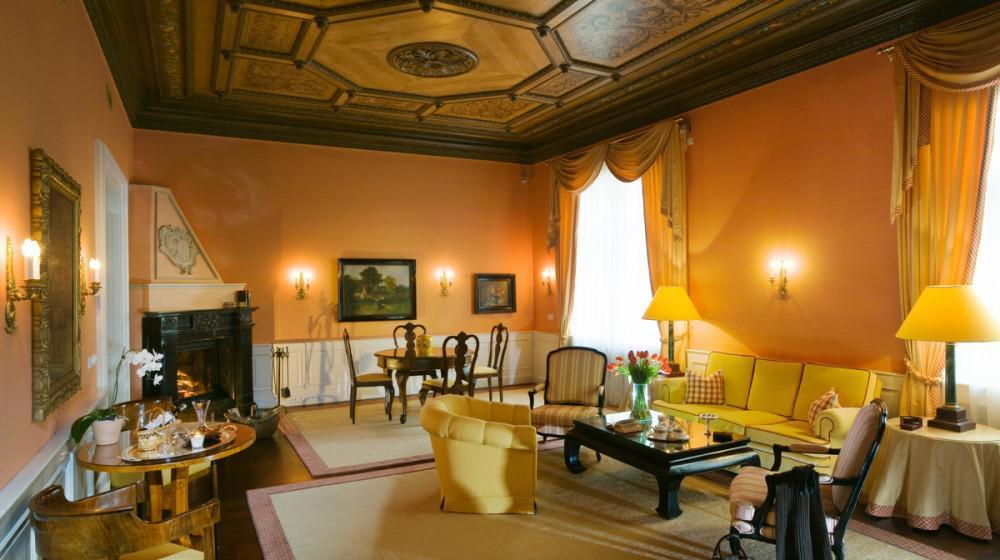 Le palais art hotel prague a praga praga regione for Art hotel prague