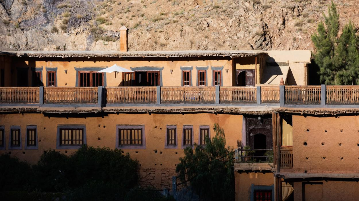 Le Village du Toubkal Suites