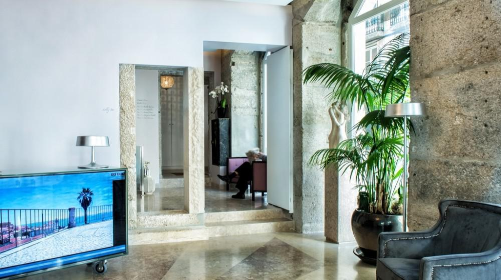 Lisboa prata boutique hotel in lisbon lisbon tagus valley for Boutique hotels lisbon