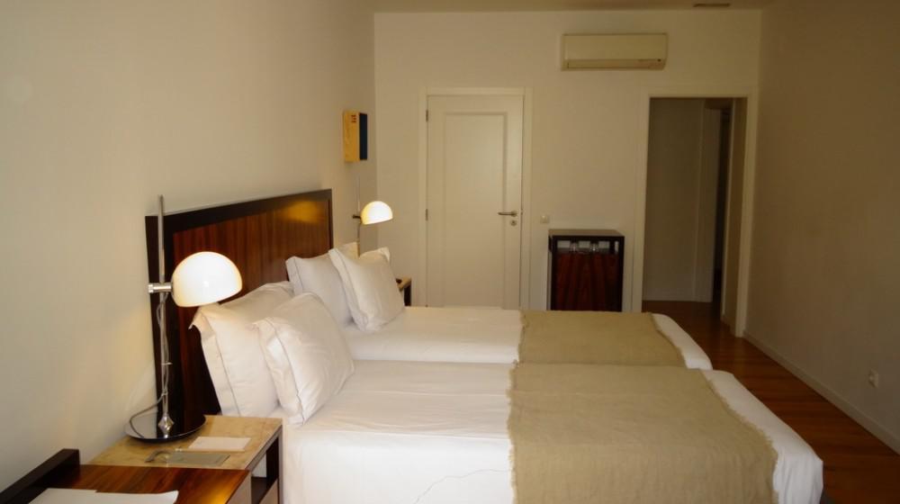 Lisboa Prata Boutique Hotel