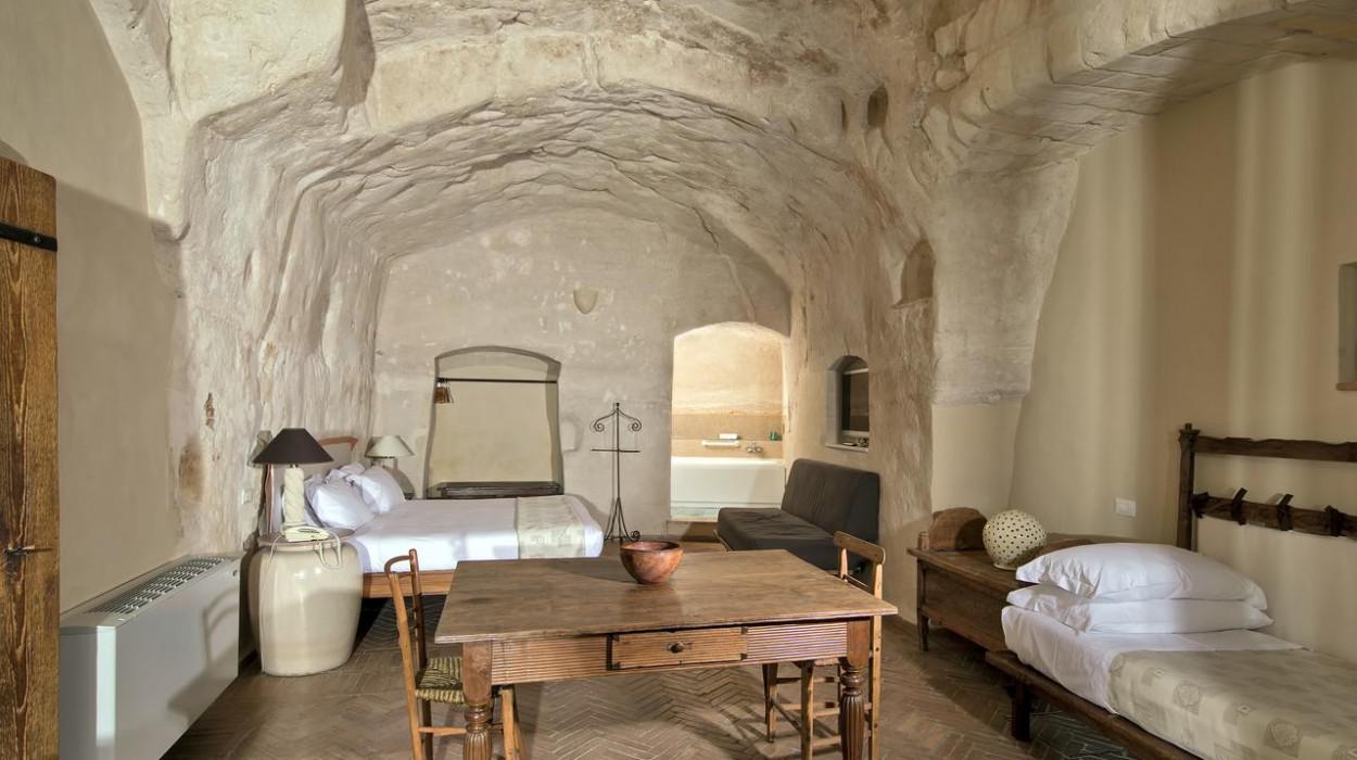 Locanda Di San Martino Hotel & Thermae Romanae