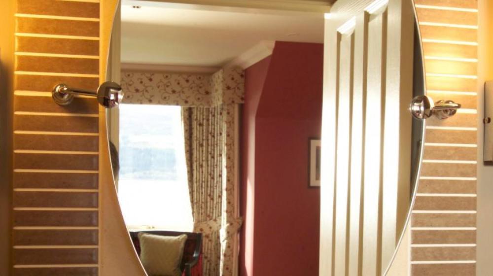Loch Ness Lodge