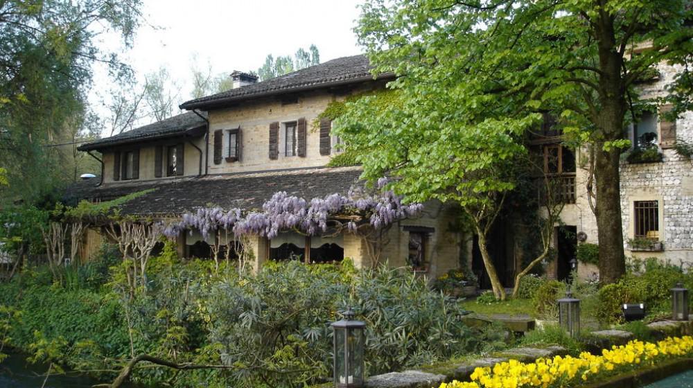 L'Ultimo Mulino Hotel Relais